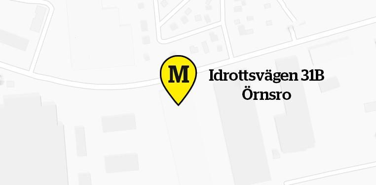 Bilverkstad Örebro - Mekonomen Bilverkstad Örebro